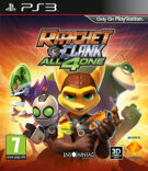 Ratchet & Clank - All 4 One product image