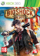 Bioshock Infinite product image