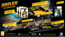 Driver - San Francisco Collector's Edition product image