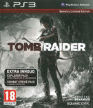Tomb Raider Benelux Edition product image