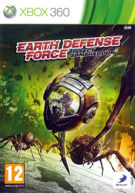 Earth Defense Force - Insect Armageddon product image