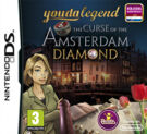 Youda Legend - The Curse of the Amsterdam Diamond product image