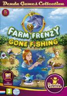 Farm Frenzy - Gone Fishing product image
