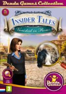 Insider Tales - Vanished in Rome product image