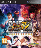Super Street Fighter IV - Arcade Edition product image