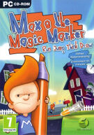 Max & the Magic Marker product image