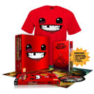 Super Meat Boy - Ultra Rare Edition product image