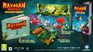 Rayman Origins Collector's Edition product image