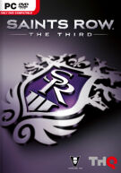 Saints Row - The Third Professor Genki's Hyper Ordinary Pre-order Pack product image