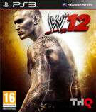WWE '12 - The Rock Edition product image