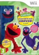 Sesamstraat - Klaar voor de Start, Grover product image