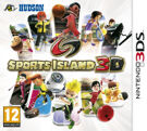Sports Island 3D product image