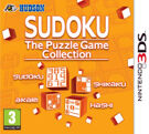 Sudoku - The Puzzle Game Collection product image