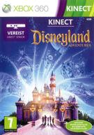 Kinect Disneyland Adventures product image
