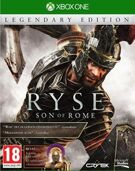 Ryse - Son of Rome Legendary Edition product image