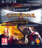 God of War Collection Volume 2 product image