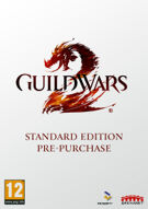 Guild Wars 2 Pre-purchase product image