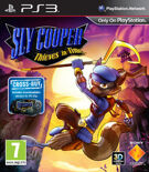 Sly Cooper - Thieves in Time product image
