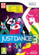 Just Dance 3 product image