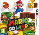 Super Mario 3D Land product image