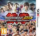 Tekken 3D - Prime Edition product image
