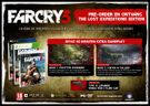 Far Cry 3 - The Lost Expeditions product image