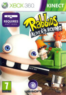 Rabbids - Alive & Kicking product image