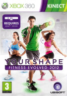 Your Shape - Fitness Evolved 2012 product image