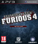 Brothers in Arms - Furious Four product image