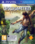 Uncharted - Golden Abyss product image