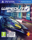 WipeOut 2048 product image
