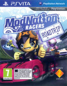 ModNation Racers - Roadtrip product image