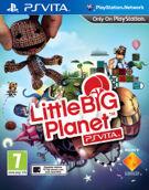 LittleBigPlanet PS Vita product image