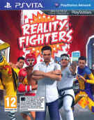 Reality Fighters product image