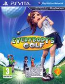 Everybody's Golf Vita product image