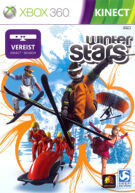 Winter Stars product image