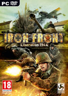 Iron Front - Liberation 1944 product image