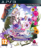 Atelier Totori - Adventurer of Arland product image