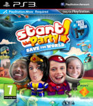 Start the Party - Save The World product image