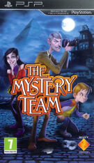 Mystery Team product image