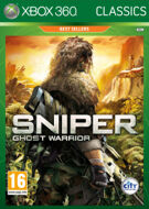 Sniper - Ghost Warrior - Classics product image