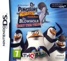 Pinguins van Madagascar - Dr. Blowhole keert weer terug product image