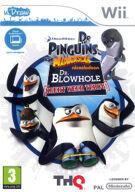 uDraw Pinguins van Madagascar - Dr. Blowhole keert weer terug product image