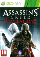 Assassin's Creed - Revelations product image