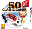 50 Classic Games product image