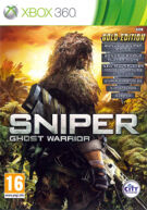 Sniper - Ghost Warrior Gold Edition product image