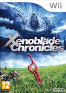 Xenoblade Chronicles product image