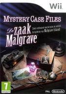 Mystery Case Files - De Zaak Malgrave product image