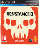 Resistance 3 product image