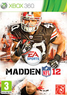 Madden NFL 12 product image